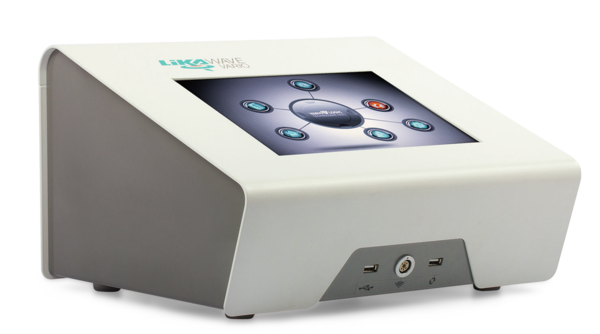 LiKAWAVE VARIO® SHOCKWAVE THERAPY SYSTEM (ESWT)