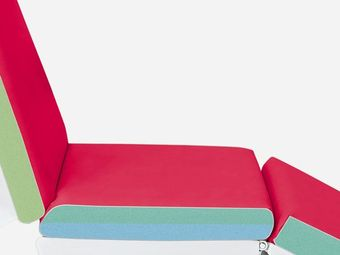 Upholstery (2- layer foam)