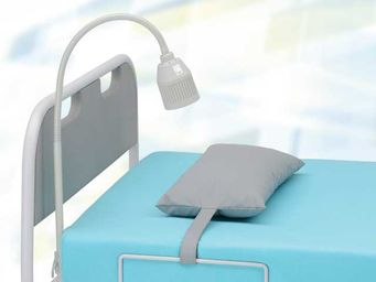 LED-Leselampe, beidseitig verwendbar