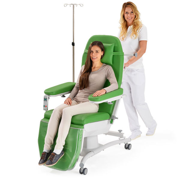 LiKAMED THERAPY CHAIRS