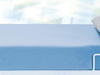 Special colour matress  light blue