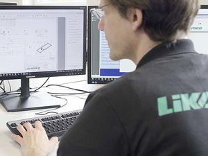 LiKAMED Stellenangebot Elektro-/Servicetechniker (m/w)