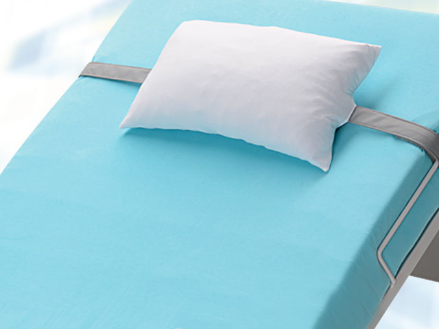 Jersey strech cover (washable) for mattress and relax pillow