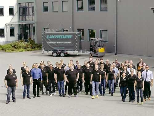 Produktionsmitarbeiter (m/w/d) in Eppingen