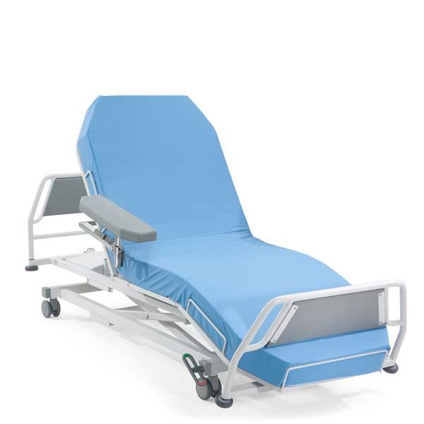 NOVO X 550 with one armrest